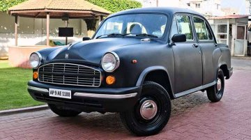 PSA's new EV to resurrect the Ambassador moniker - Report