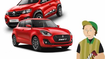 Top 10 Most Fuel Efficient Cars in India - Maruti Swift to Renault Kwid