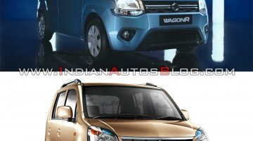 2019 Maruti WagonR vs. 2013 Maruti WagonR - Old vs. New