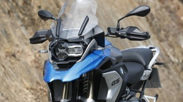 BMW R 1250 GS - Image Gallery