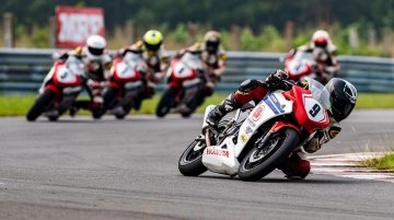 IDEMITSU Honda Ten10 Racing steals the show at 2018 National Championship finale