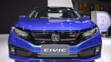 Dealers start taking pre-orders for 2019 Honda Civic in India - Report