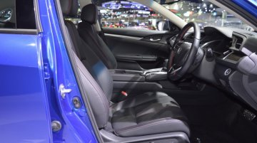 2019 Honda Civic - Image Gallery
