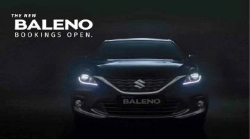 2019 Maruti Baleno (facelift) to launch within 10 days