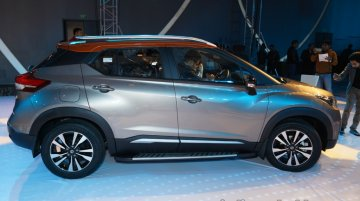 Nissan launches Kicks XE (diesel) variant at INR 9.89 lakh