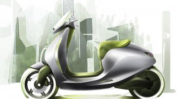 Bajaj Urbanite electric scooter will be unveiled soon, confirms Rajiv Bajaj