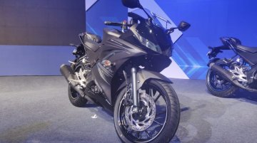 Yamaha YZF-R15 V3.0 wins India Design Mark (I Mark) 2019