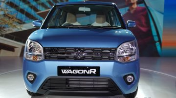 No LPG variant in the pipeline for the 2019 Maruti Wagon R