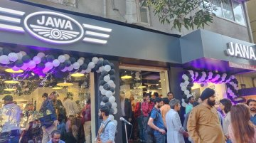 Jawa inaugurates four dealerships in Mumbai, Thane and Navi Mumbai