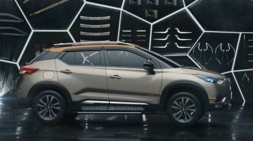 Nissan Kicks accessories detailed in an official video