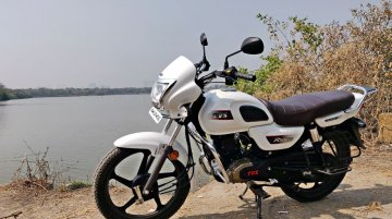 TVS Motor Company extends service support for cyclone-affected customers in Orissa