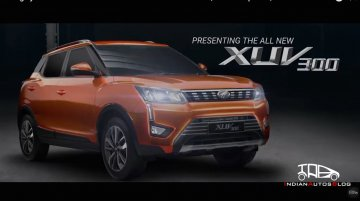 5 things you need to know about the new Mahindra XUV 300