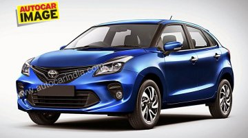 N Raja confirms H2 2019 launch for Toyota-badged Baleno - Report