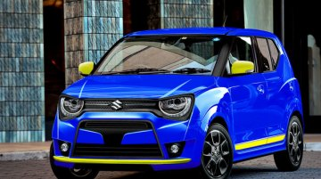 Japan to get next-gen Suzuki Alto with mild-hybrid system in October - Report