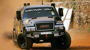 Check out these 6 modified Tata Sierra SUVs from across India