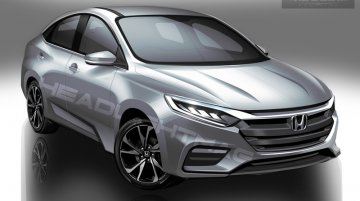 Next-gen Honda City could debut by the year-end - Report