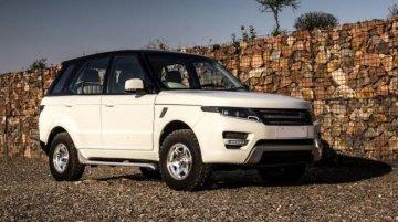 Check out these 8 outstanding modified Tata Safari SUVs