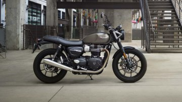 2019 Triumph Street Twin & Street Scrambler to launch in India on 14 Feb