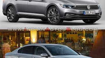 2019 VW Passat vs. 2014 VW Passat - Old vs. New