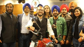 Three new Jawa dealerships open doors in Punjab