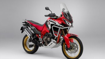 Next-gen Honda Africa Twin to get a bigger engine, more power - Report