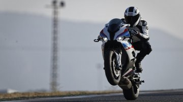 BMW Motorrad files 'M 1000 RR', M 1000 XR' and 'M 1300 GS' trademarks in Germany - Report