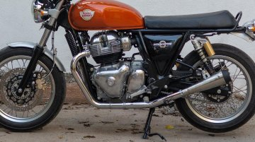 BS-VI Royal Enfield Interceptor 650 and Continental GT 650 prices revealed - Report