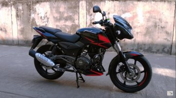 Report claims Bajaj Pulsar 180 discontinued in India