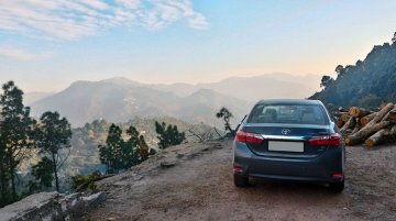 9 Tips for safe driving through hills and mountains