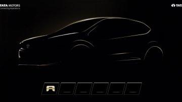 Production-spec Tata 45X likely to be named Tata Aquila