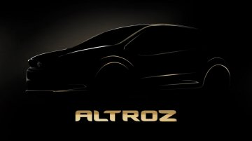 Tata Altroz name announced for production-spec Tata 45X