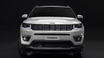 Jeep Compass S to debut at 2019 Geneva Motor Show