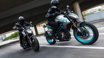 CFMoto 300NK, 650NK, 650MT India launch scheduled in May 2019 – Report