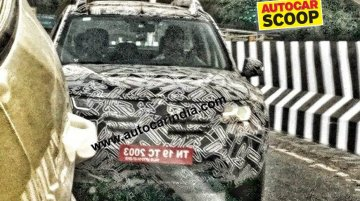 First-gen Renault Duster to get another facelift in India