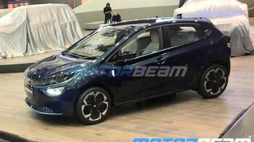 Tata Altroz EV concept leaked ahead of Geneva Motor Show 2019 debut
