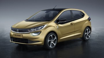 Tata Altroz turbo petrol to be launched this festive season - Report
