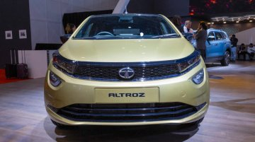 Five things you need to know about the Tata Altroz