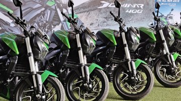 Bajaj Auto to expand its premium motorcycle category - Report