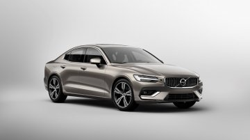 2021 Volvo S60 India launch details announced - Check here!