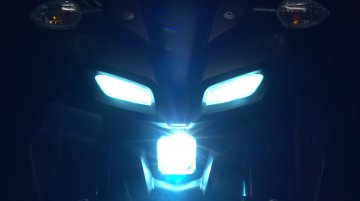 Yamaha MT-15 teased ahead of India launch on 15 March [Video]