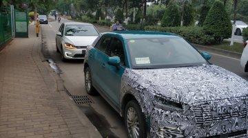 Audi Q2L e-tron to debut at Auto Shanghai next month - Report
