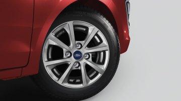 2019 Ford Figo - Image Gallery