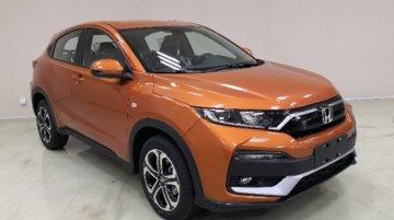 2019 Honda XR-V (facelift) - Image Gallery