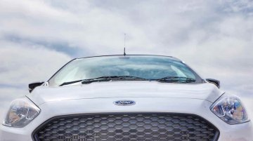 Ford likely to cease independent operations in India - Report