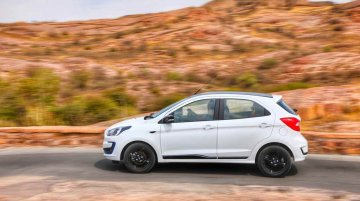 Ford to launch next-gen Figo (Ka) & next-gen Aspire (Ka Sedan) by 2021 - Report