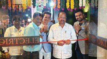 Okinawa extends reach in Mumbai with new showroom in Kandivali