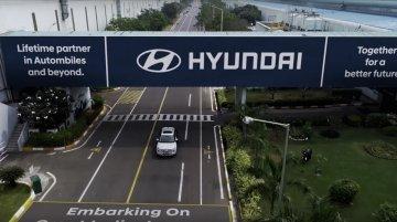 Hyundai QXi (Hyundai Venue) to be unveiled on April 17 - Report