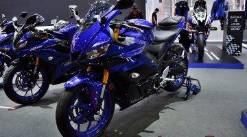2019 Yamaha YZF-R3 - BIMS 2019 Live