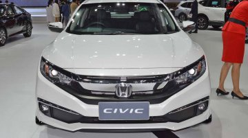 2019 Honda Civic Modulo - BIMS 2019 Live