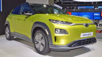 Hyundai Kona Electric to be launched on 9 July